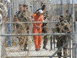 Американская база в Гуантанамо   центр агрессии