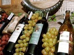 Грузинское вино на подступах к России