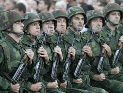 РФ и Сербия подпишут соглашения по военному сотрудничеству