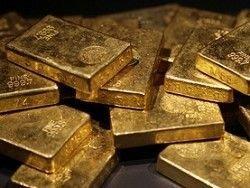 Кто мог устроить обвал цен на золото ?