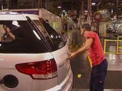 Ford закроет заводы в Австралии