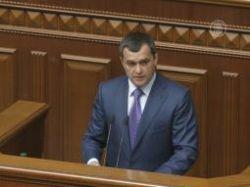 Оппозиция Украины требует отставки главы МВД