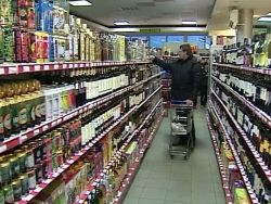 Алкоголем на Чукотке будут торговать только 2 часа в неделю