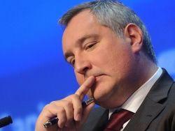 Новость на Newsland: Рогозин запретил строить корабли за границей разрешения