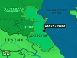 Новость на Newsland: Взрыв у здания МВД Дагестана: погиб полицейский, 10 раненых