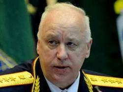 Новость на Newsland: Бастрыкин заявил о педофильской мафии в органах власти