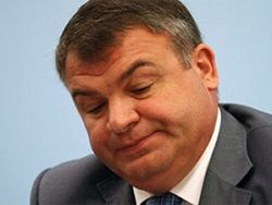 Новость на Newsland: Уволенных Сердюковым высококлассных медиков вернут в армию