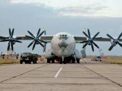 Новость на Newsland: Россия испытала систему глушения радаров и беспилотников