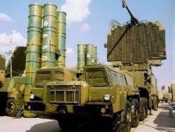 Новость на Newsland: Сирия получила первые комплексы С-300