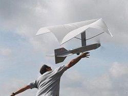 Новость на Newsland: ВДВ решили взять на вооружение беспилотники и