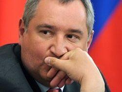 Новость на Newsland: Рогозин хочет, чтобы концерн