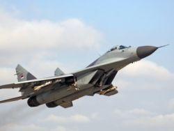Новость на Newsland: Россия поставит Сирии более 10 боевых самолетов МиГ-29М