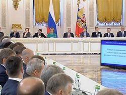 Путин против национализации ресурсодобывающих компаний
