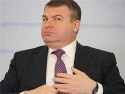 Новость на Newsland: Сердюков по делу