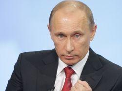Новость на Newsland: Путин сделал гвардейским 247-й Кавказский казачий полк