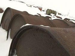 Новость на Newsland: Генеральная уборка Арктики