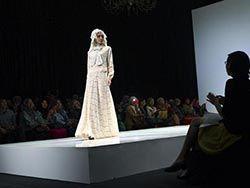 Индонезия изменяет стиль мусульманской моды