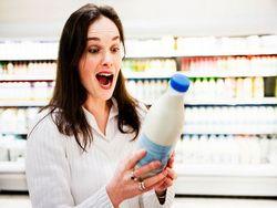 Новость на Newsland: Повесть о ненастоящем молоке