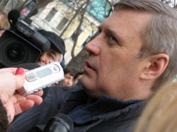 Михаил Касьянов: Будущий президент - это я