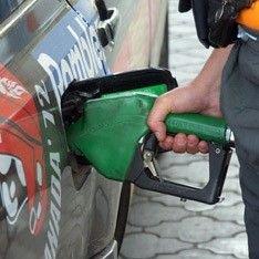 Оптовые цены на бензин за неделю выросли на 7-11%
