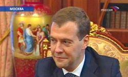 Китайцы назвали Дмитрия Медведева своим другом