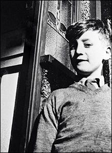 Неизвестные кадры из жизни Джона Леннона (John Lennon) (фото)
