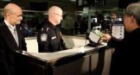 Новая система биометрической идентификации в вашингтонском аэропорту