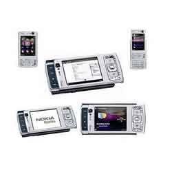 Через пару лет мобильные телефоны будут работать с HD-видео