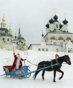 Россиян заставят раскошелиться на Новый год