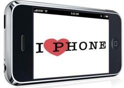 Литературно-эмоциональный обзор iPhone
