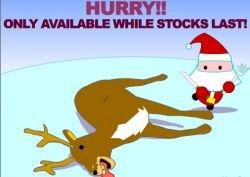 Новогодняя флэшка: Познакомьтесь с родиной Деда Мороза