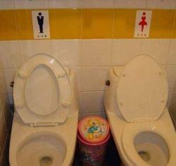 11 адских туалетов (фото)
