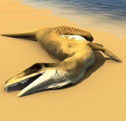 В Антарктиде нашли новый род динозавров