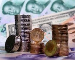 Инфляция в Китае может побить рекорд 11-летней давности