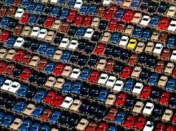 Европейский автомобильный рынок готовится стать крупнейшим в мире