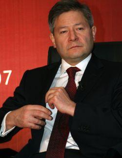 Леонид Рейман: в 2008 году стартуют семь российских технопарков
