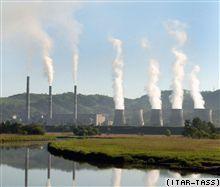 Киотский протокол в России: среди противников - бизнесмены и физики