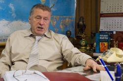 Владимир Жириновский: Сержант Сергей Миронов должен замолчать навсегда