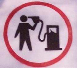 Бензин дорожает вслед за нефтью