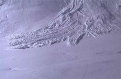 В Афганистане лавина накрыла около 20 человек
