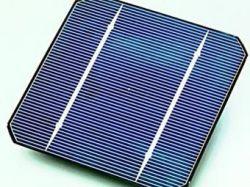 Японские ученые решили печатать солнечные батареи