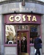 """«Росинтер» приведет в Россию британские кофейни \""""Costa Coffee\"""""""