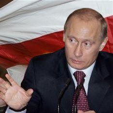 Владимир Путин отличился премьерным поведением