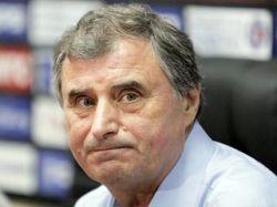 Анатолий Бышовец станет тренером сборной Украины благодаря интернет-голосованию