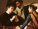 "Копия картины Микеланджело Мериси да Караваджо \""Карточные шулеры\"" оказалась оригиналом"