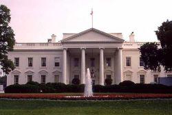 Администрация Владимира Путина может переехать в Белый дом