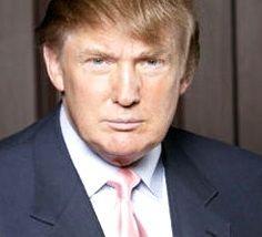 Миллиардер Дональд Трамп судится за свое имя