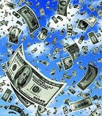 Философия богатства: развивайте бурную фантазию