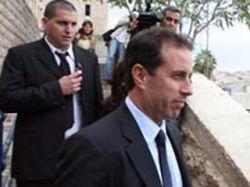 Новая мода среди голливудских звезд: израильский телохранитель