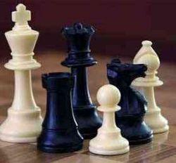 Француз Арно Ошар побил мировой рекорд по непрерывной игре в шахматы